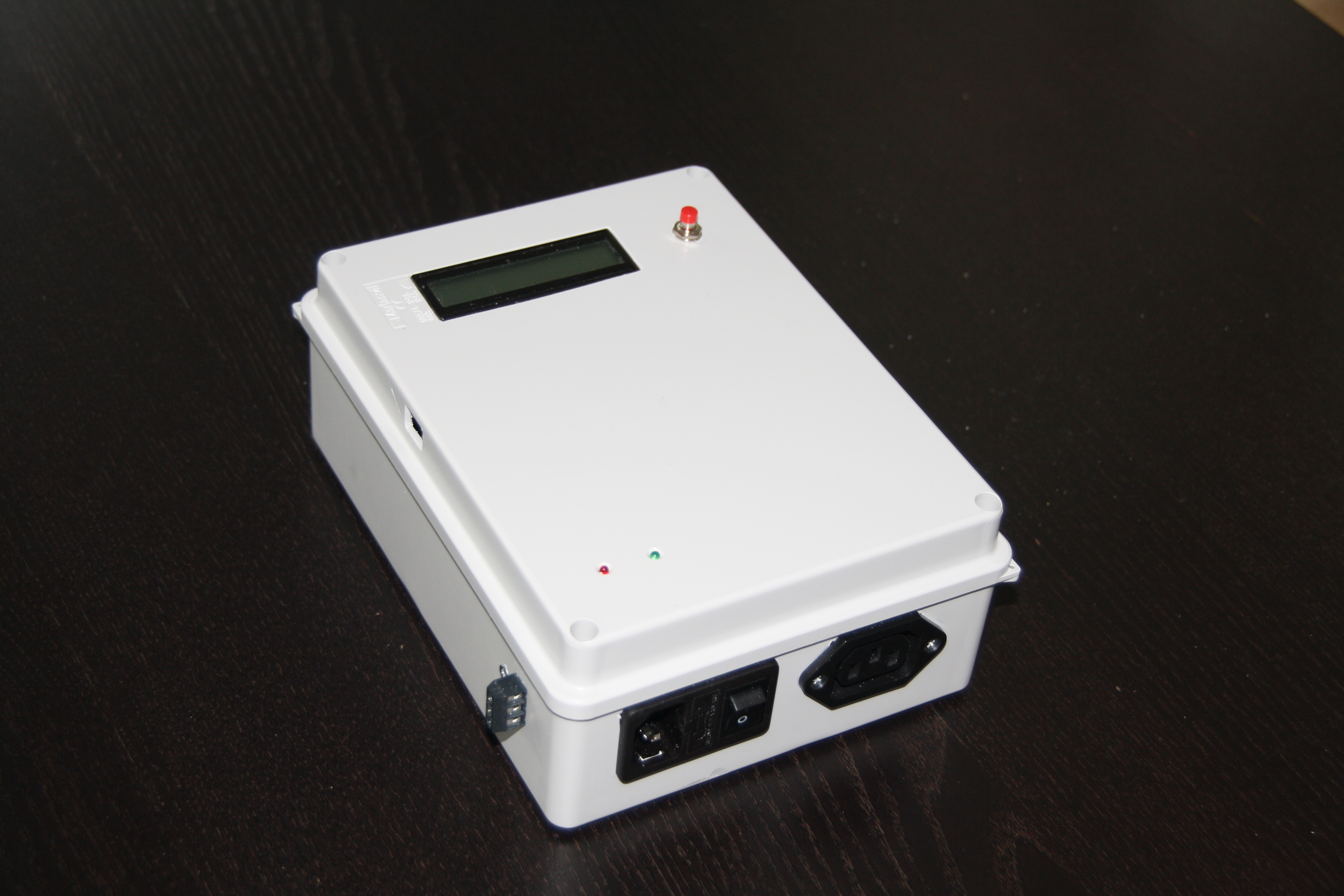Solar collector pump controller